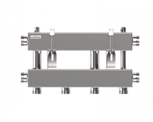 Модульный коллектор MKSS-150-2x32 (G 38мм)