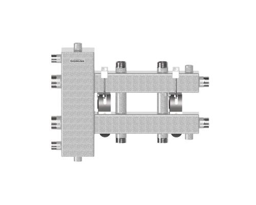 Балансировочный коллектор BM-100-3DU